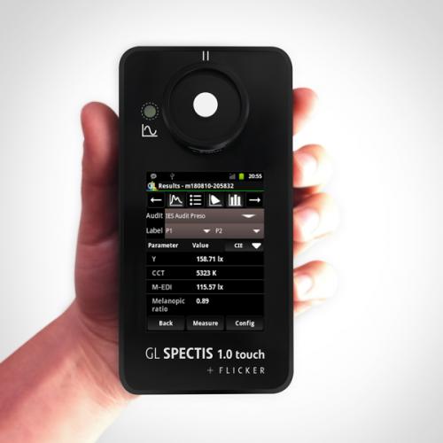GL Spectis 1.0 T+F